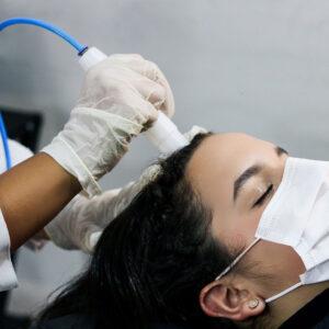Vacuoterapia Silvia Barreto